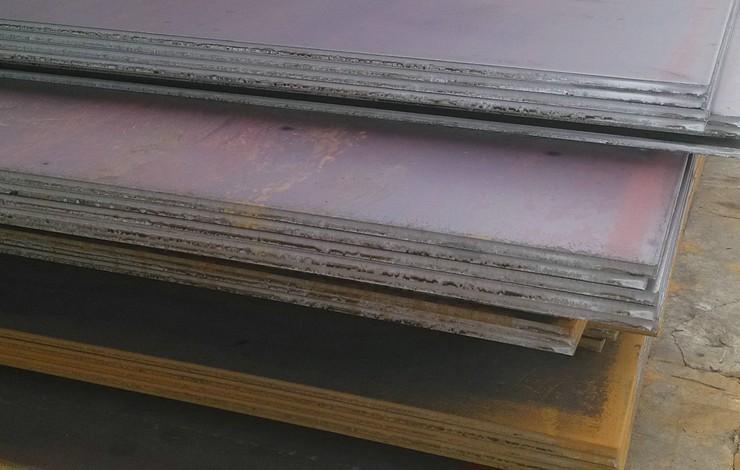 钢板的分类方法